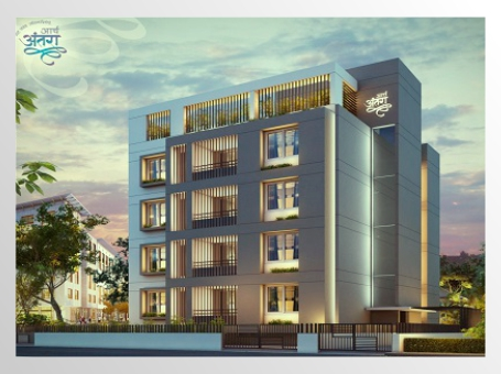 Arch Antara Arch Developers Aurangabad