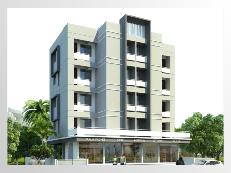 Arch Developers Arch Kanchan Image