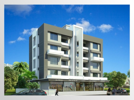 Arch Developers Arch Kundan Image