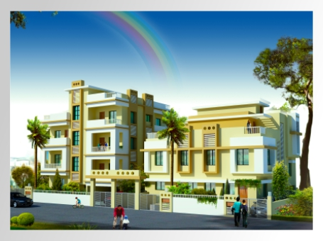 Arch Developers Arch Sankul Phase III Image